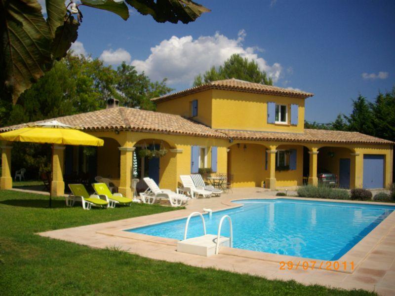Locations saisonnieres varcamdobb provence gorges du for Location maison avec piscine gorges du verdon