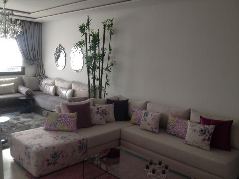 Appartement Rabat Maroc