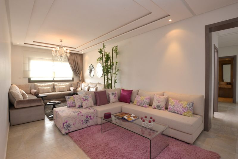 Maroc bouznika appartement mohammedia for Annonce immobiliere appartement